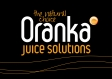 Oranka Juice Solutions Logo Black Image